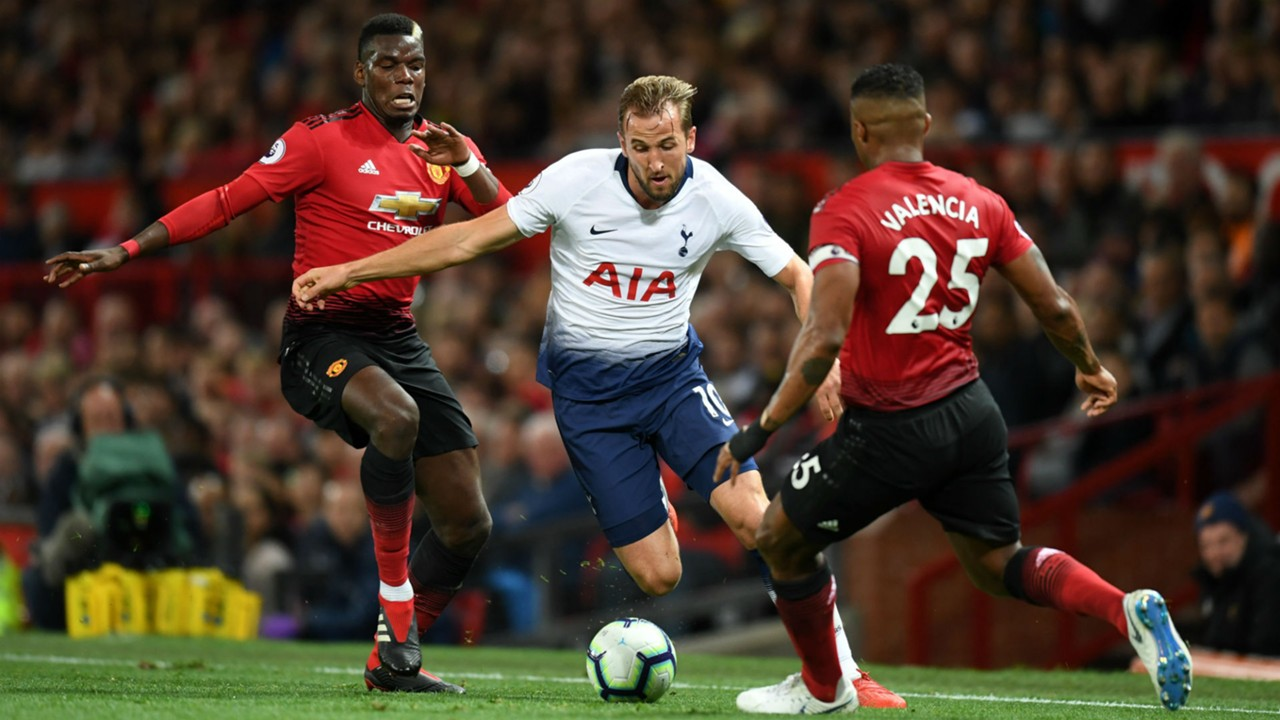 Image result for Kane condition not a worry for Pochettino