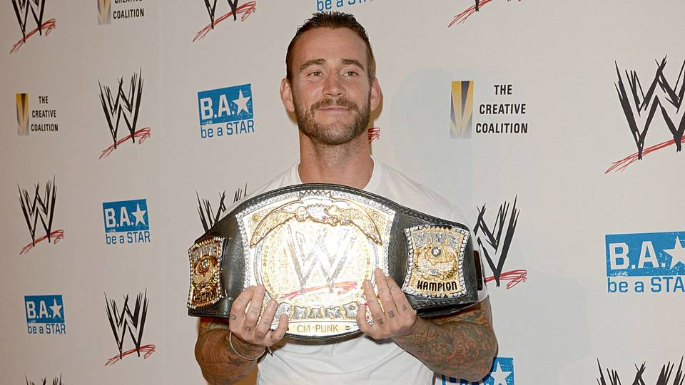 Jury rules in favor of CM Punk, Colt Cabana in defamation suit