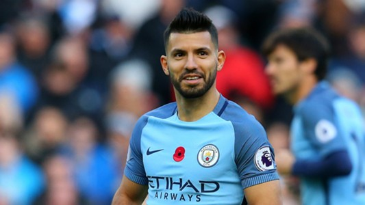 Aguero - Cropped