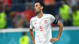 Sergio Busquets is worried about the potential impacf of FIFA's proposal.