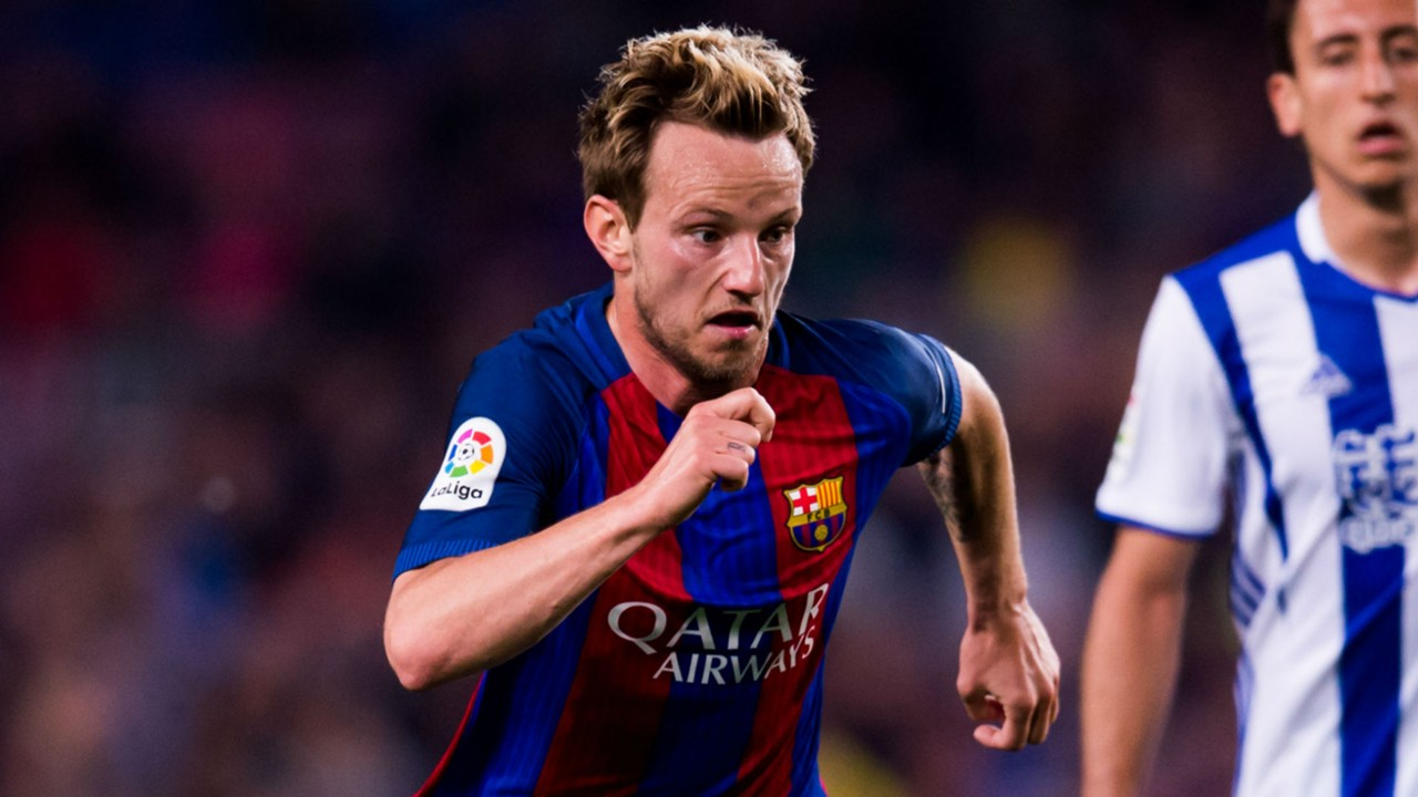 Barcelona fans can trust the team Ivan Rakitic