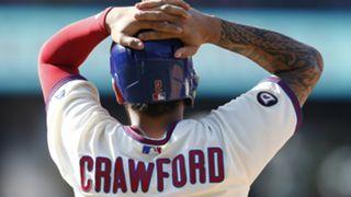 JP Crawford