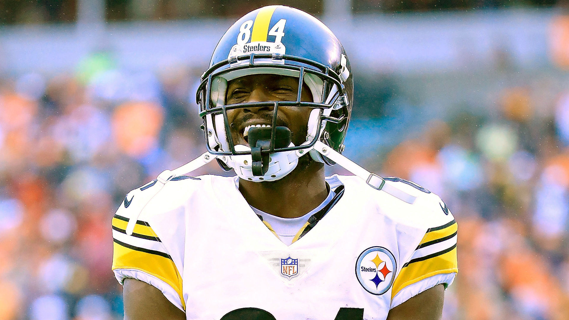 0ab80cb6 NFL trade rumors: Steelers close to dealing Brown | Sporting News