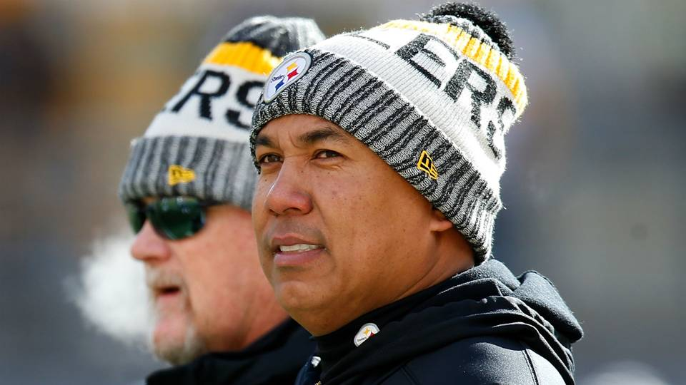 Steelers legend Hines Ward 'a little embarrassed' by Antonio Brown's behavior