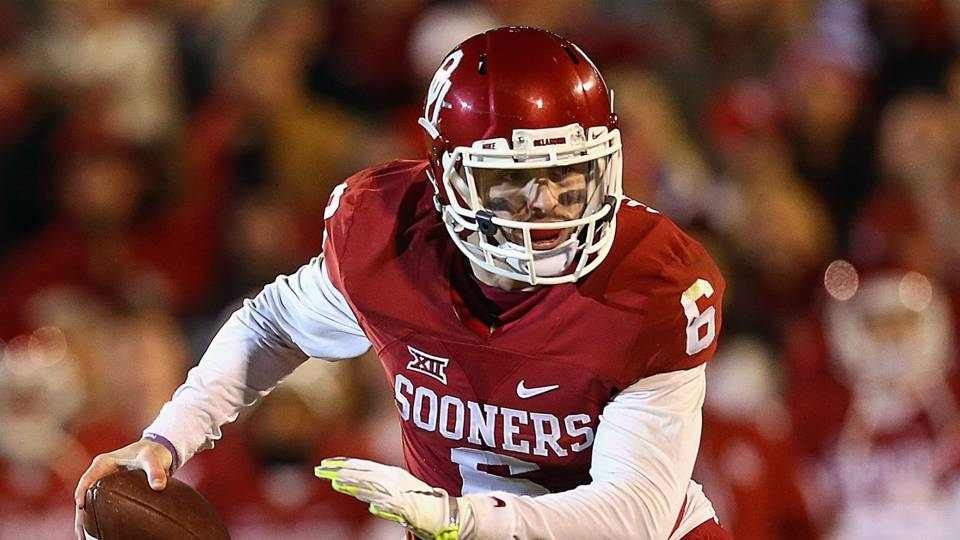 NFL Draft 2018: AFC scout expects Baker Mayfield to be top-10 pick