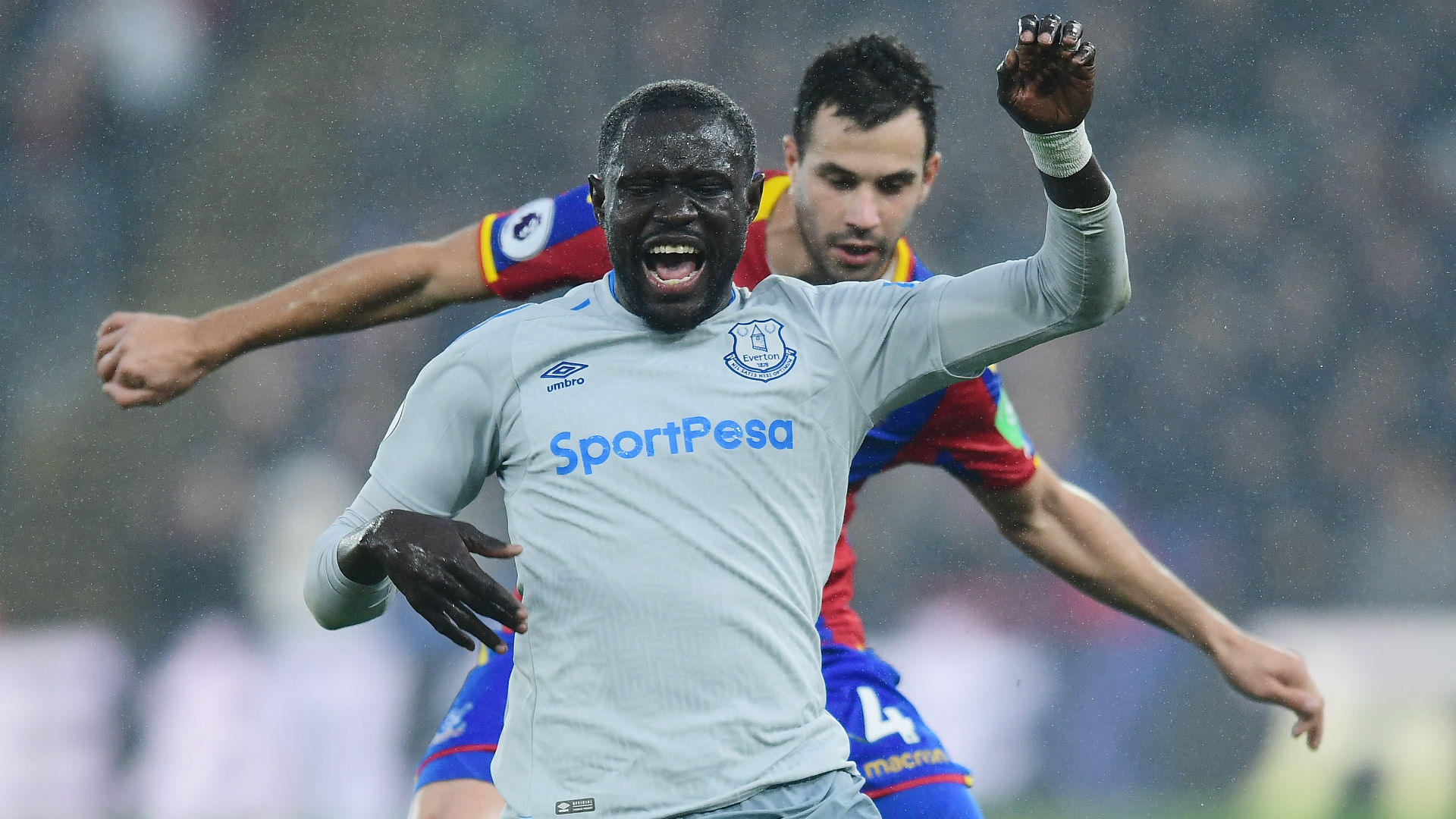 Niasse banned over diving charge after FA rejects Everton appeal