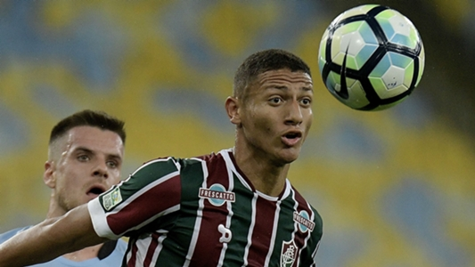 Watford sign Chelsea and Man United target Richarlison