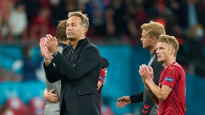 Denmark gained plenty of fans at Euro 2020