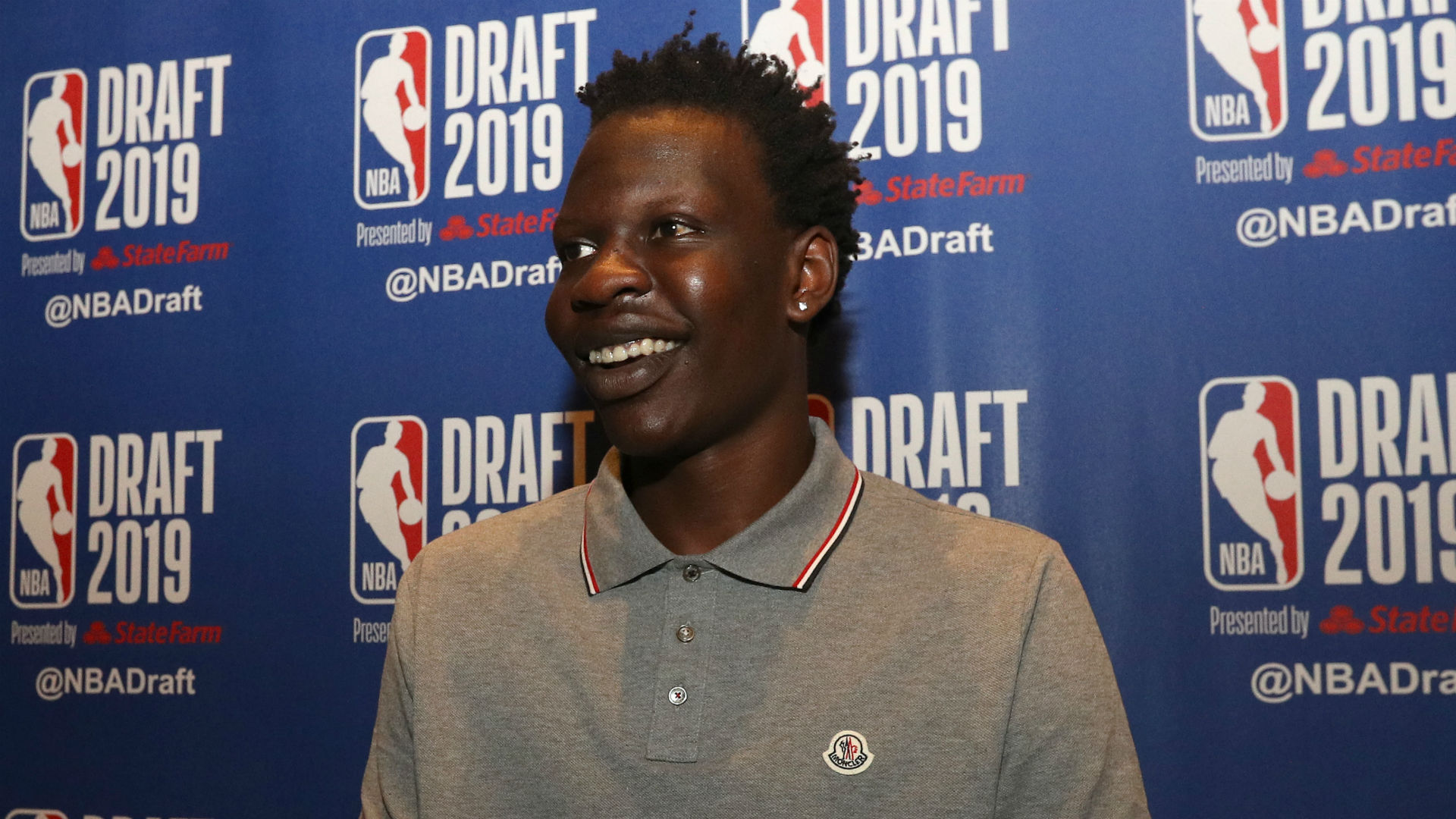 Shaquille O'Neal would rather build a team around Bol Bol than Zion Williamson