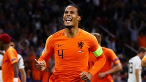 Virgil van Dijk - cropped