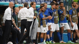 Italy made it three wins out of three against Wales on Sunday
