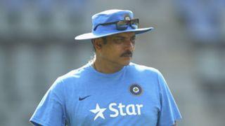 Ravi Shastri - cropped