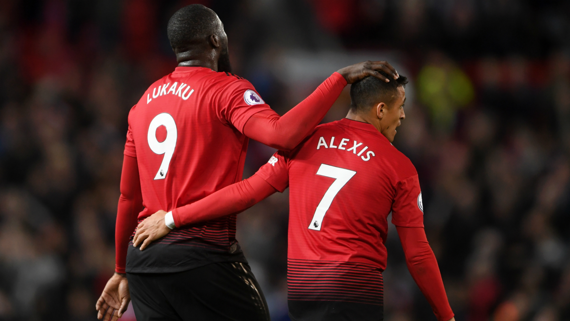 A dramatic comeback doesn't fix Manchester United's fatal flaw