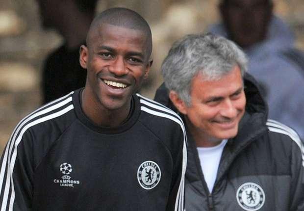 No mutiny against Mourinho - Ramires