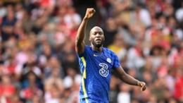Romelu Lukaku has made a fine start back at Chelsea