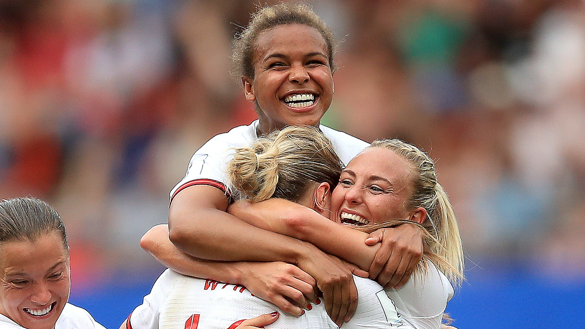 Women's World Cup 2019: England advances as Cameroon outraged by referee calls