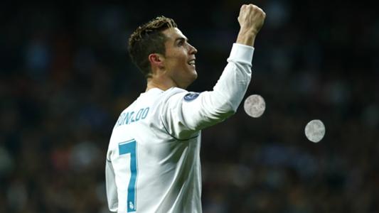Zidane: Ronaldo keeps doing amazing things for Real Madrid