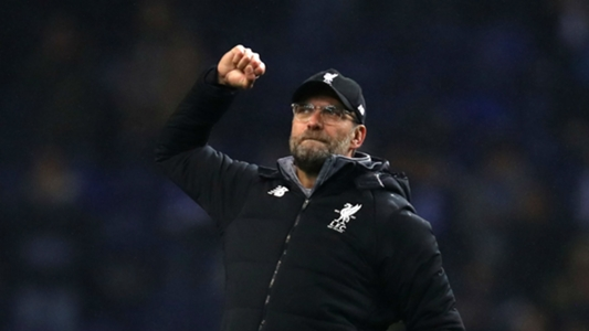 'It was hard work' - Klopp delighted with Liverpool display