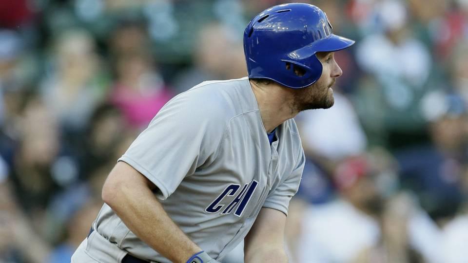 MLB wrap: Daniel Murphy, Javier Baez lead Cubs past Tigers
