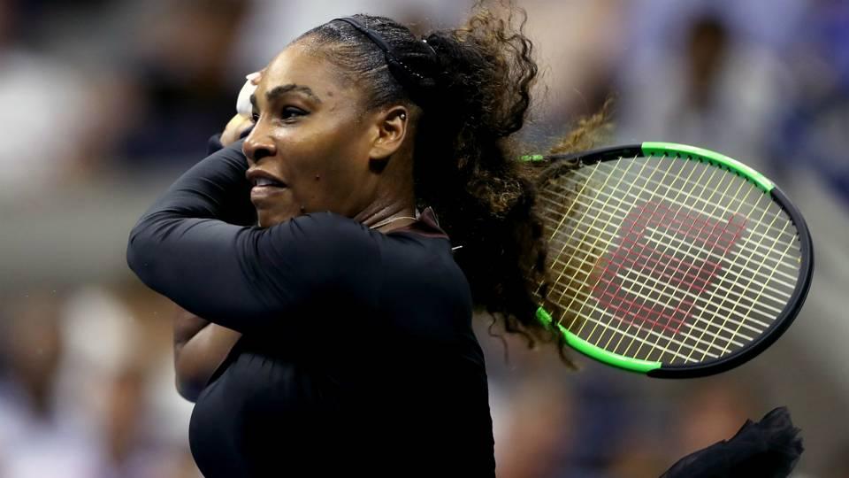 U.S. Open 2018: Serena Williams avenges Karolina Pliskova loss to reach semis