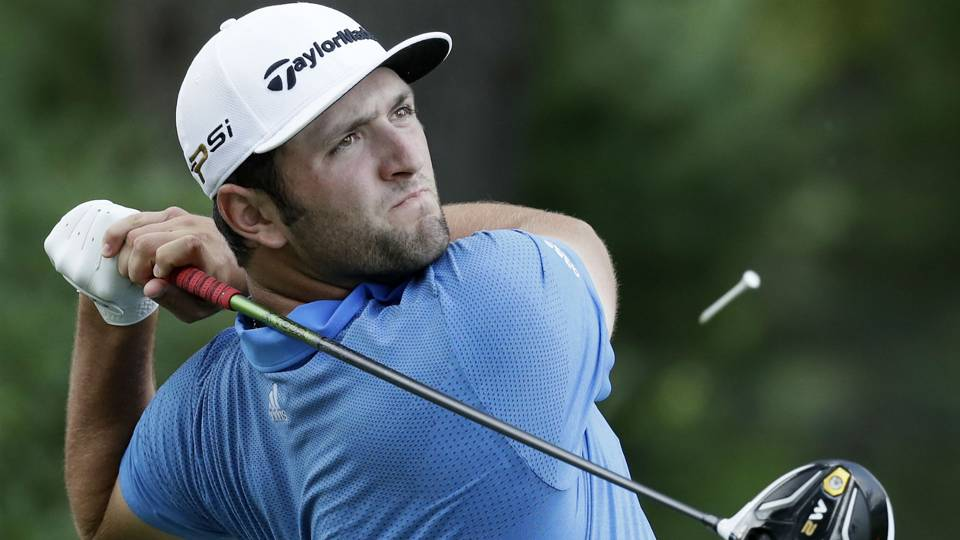 CareerBuilder Problem: Andrew Landry grabs Round 2 lead; Jon Rahm lurking