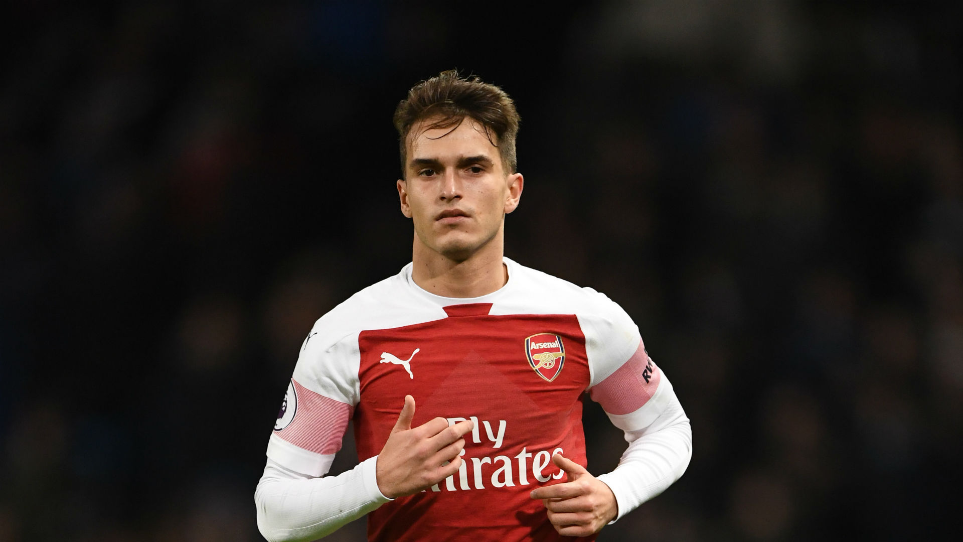 Image result for Denis Suarez.