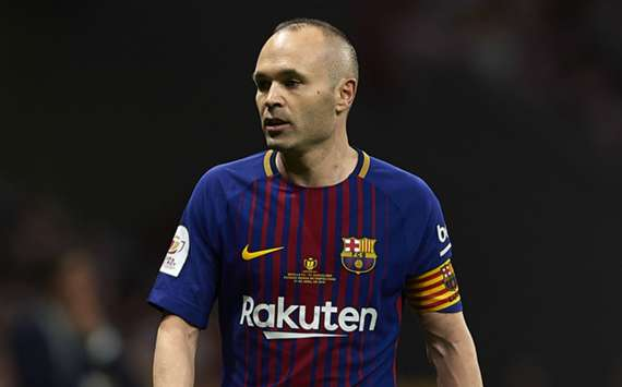 Why Iniesta will be missed by Barca... and Real Madrid