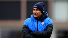 Antonio Conte's Inter Milan could win the Serie A title this weekend