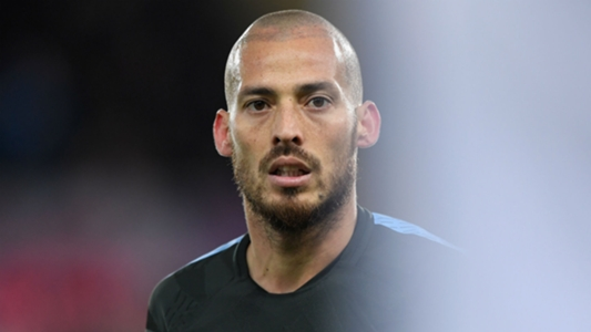 Silva's Manchester City absence due to premature birth of baby son