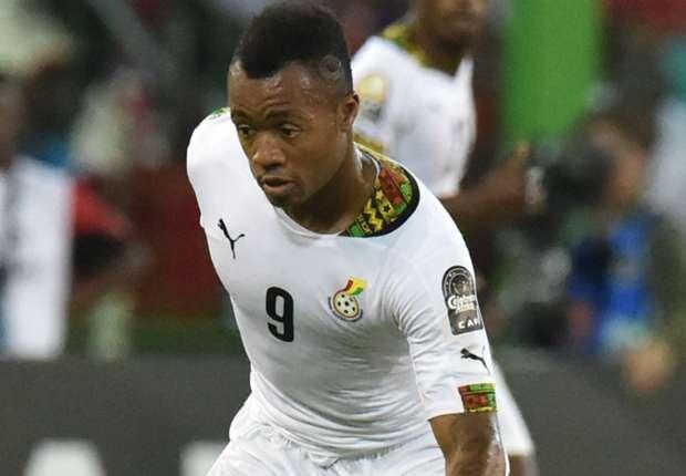 Ghana 2-0 Comoros (2-0 agg): Wakaso and Ayew send Grant's side through