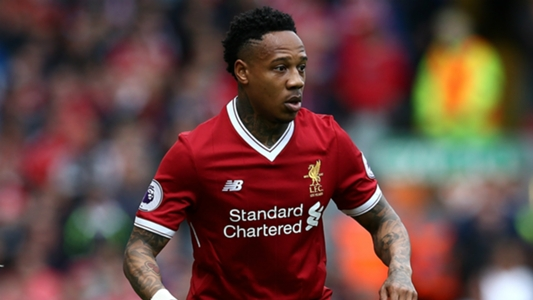 Clyne back in Liverpool training and joins squad for Porto trip