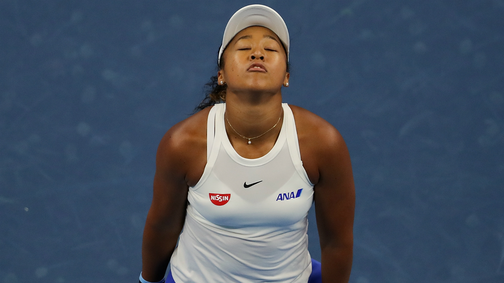 Naomi Osaka battling sleep deprivation ahead of Ash Barty showdown in China Open final
