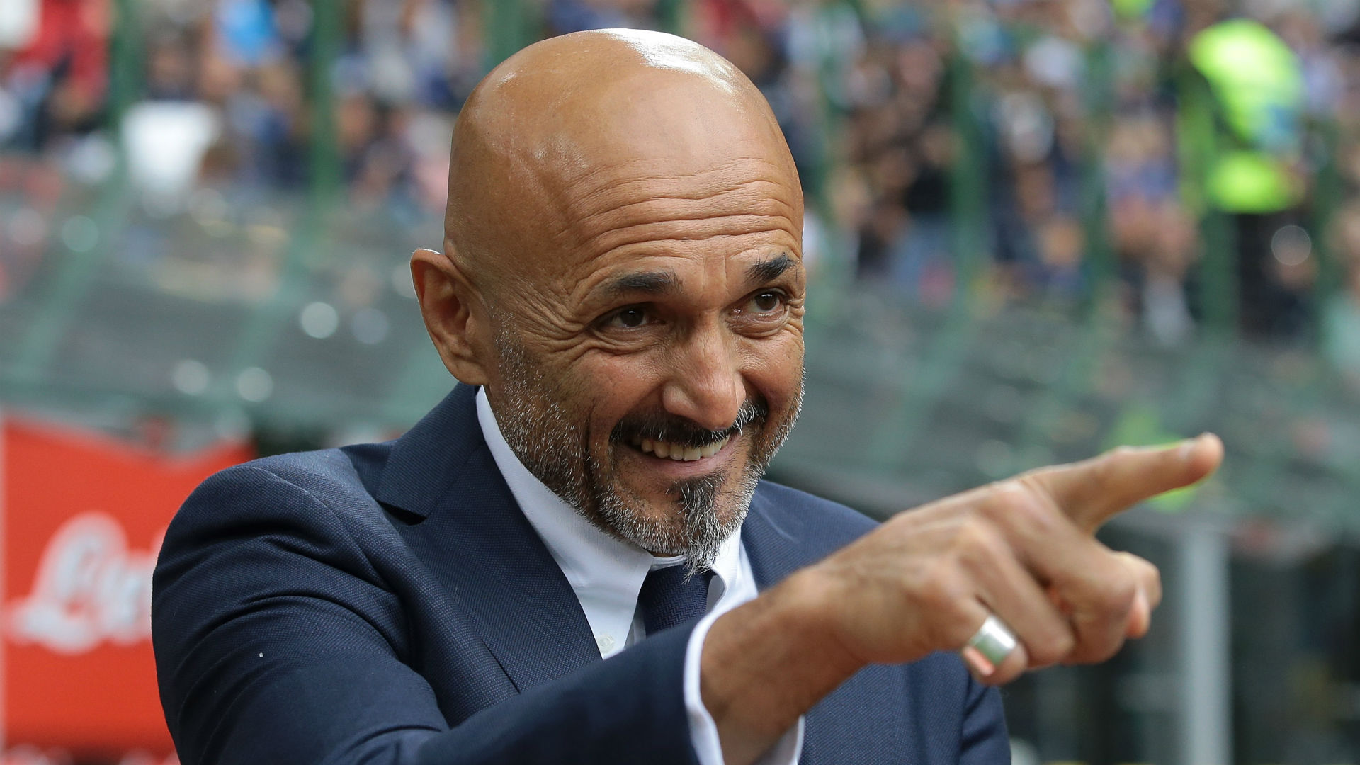 Luciano Spalletti can leave Zenith 49