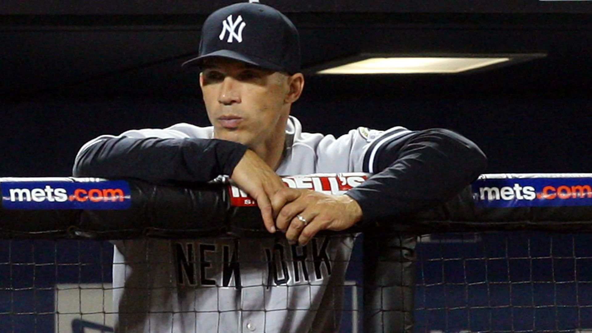 Mets manager search: Joe Girardi, Carlos Beltran, Mike Bell to be interviewed