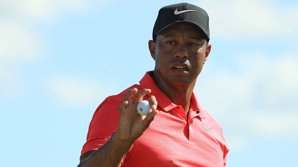 Tiger Woods has 'tempered expectations' on return to PGA Tour