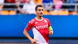 France forward Wissam Ben Yedder