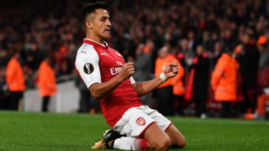 Alexis battle between Man City & Utd not decided by money - Klopp