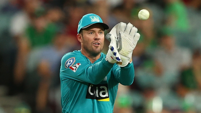 De Villiers' retirement is final