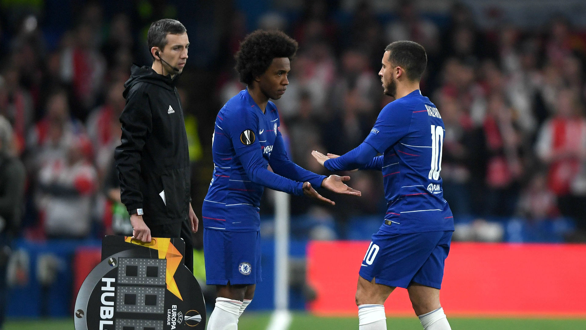 Europa League: Chelsea tipped to win the 2018/19 championship by supercomputer