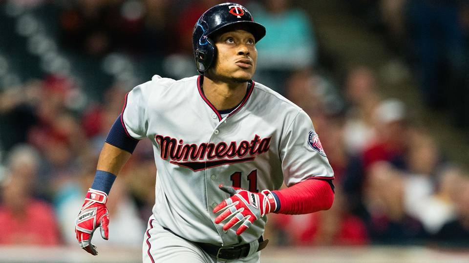 Jorge Polanco suspended 80 games for PED violation