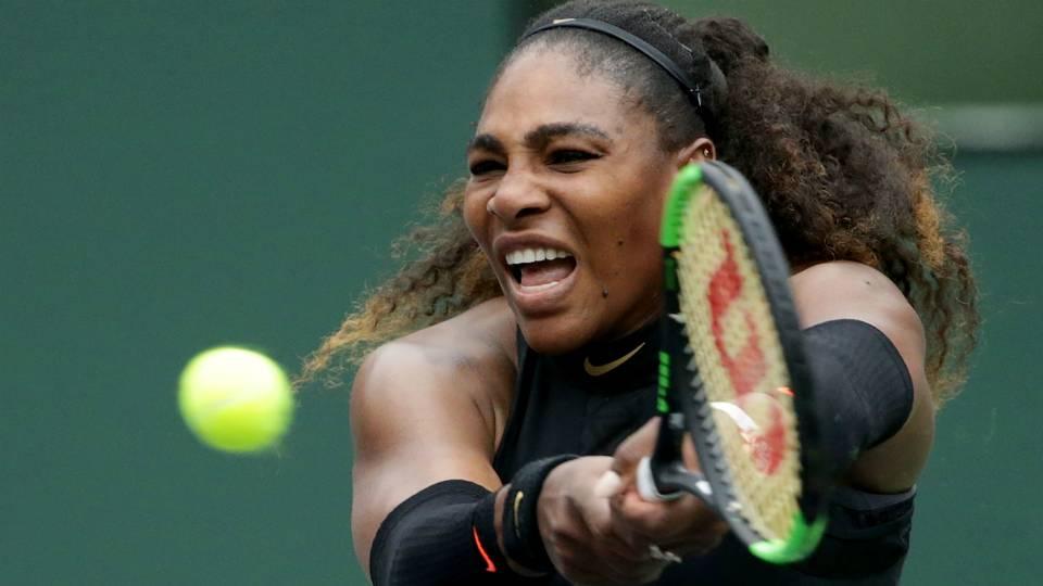 Serena Williams dreading showdown with sister Venus