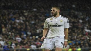 Benzema - cropped