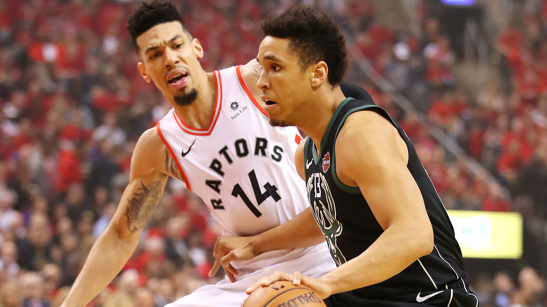 NBA free agency rumors: 76ers have 'some level of interest' in Malcolm Brogdon, Danny Green