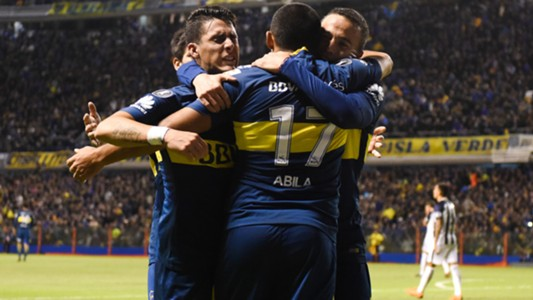 BocaJuniors - Cropped