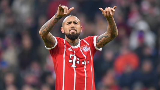No chance of January move, says Chelsea-linked Vidal