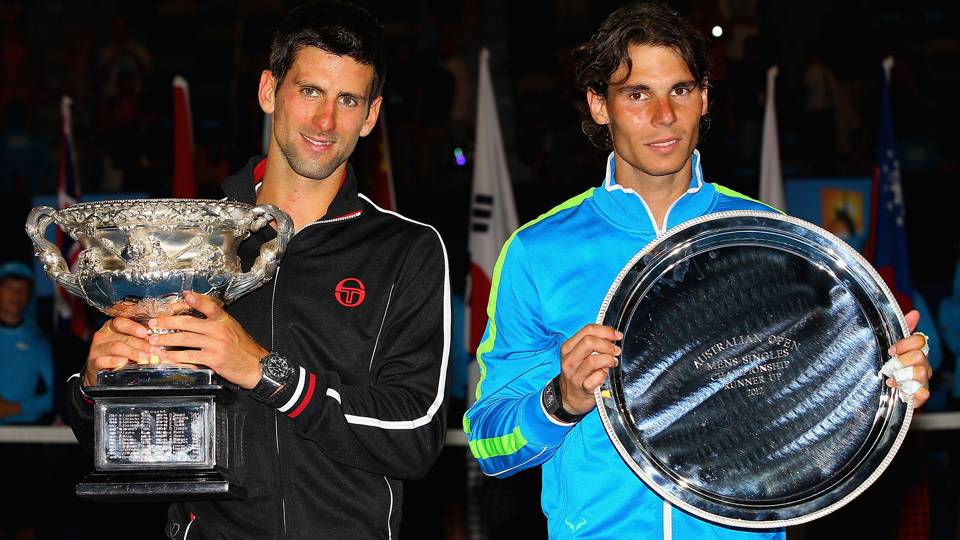 Another Rafael Nadal-Novak Djokovic classic ahead – A look back at the epic 2012 final