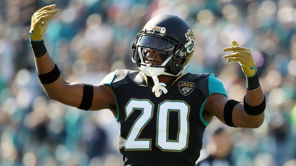 Jaguars suspend CB Jalen Ramsey, DE Dante Fowler for violating team rules
