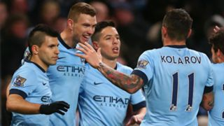 Manchester City - cropped