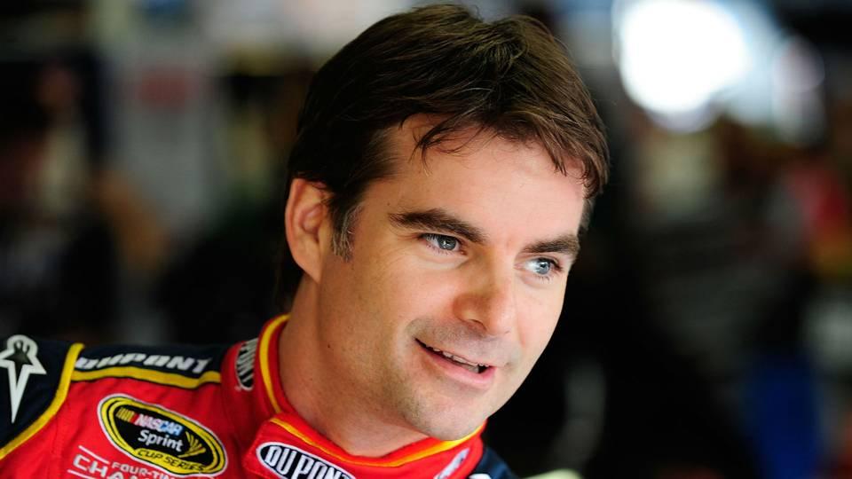 NASCAR Hall of Fame class: Jeff Gordon headlines 5 selections