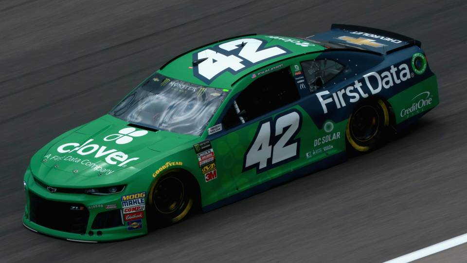 NASCAR at Michigan: Vegas odds, fantasy advice, prediction, sleepers, drivers to watch